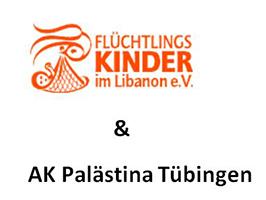Tübingen: Mi 25.04.2018 Israel/Palästina 70 Jahre Vertreibung Wir erinnern!