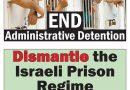 Fast 500 Palästinenser*innen, die ohne Anklage oder Gerichtsverfahren inhaftiert wurden, setzen den Boykott israelischer Gerichte seit 68 Tagen fort