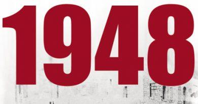 """Ausstellung """"1948"""": Eine klägliche historische Fälschung"""