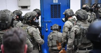 Die Boykottbewegung und der Angriff auf palästinensische Gefangene