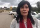 Khalida Jarrar wurde nach 20 Monaten Administrationshaft aus  israelischem Gefängnis entlassen