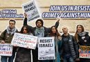 Israel in Berlin vor Gericht stellen
