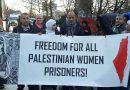 Gestern Abend in Berlin: Der Angriff auf Rasmea Odeh ist ein Angriff auf Palästina