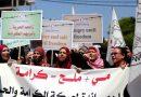 Palästinensische weibliche Gefangene kündigen Forderungen an – Plan für kollektiven offenen Hungerstreik ab 1. Juli