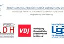 Internationale Anwälte unterstützen Khaled Barakats Kampf gegen das politische Verbot