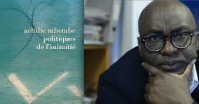 Offener Brief afrikanischer Intellektueller, Schriftsteller-, und KünstlerInnen an Angela  Merkel und Frank Walter Steinmeier