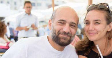 Fordert die sofortige Freilassung von Ramy Shaath durch die ägyptischen Behörden!